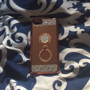 An iPhone 6s/6 phone case